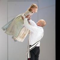 – Ella Wirthenstätter und Marcus Bluhm © Anna-Maria Löffelberger