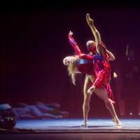 – Anna Yanchuk und Edward Nunes © Anna-Maria Löffelberger