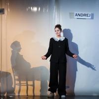 – Marie Jensen und Ensemble © Anna-Maria Löffelberger