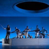 – Christoph Strehl und Chor © Anna-Maria Löffelberger
