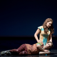 – Laura Nicorescu und Anthony Roth Costanzo © Anna-Maria Löffelberger