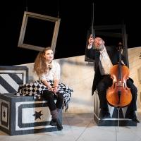 – Janina Raspe und Marcus Bluhm © Anna-Maria Löffelberger
