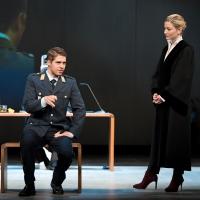 – Gregor Schleuning und Julienne Pfeil © Anna-Maria Löffelberger