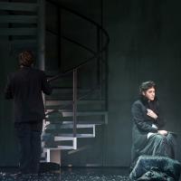 – Luciano Ganci und Shelley Jackson © Anna-Maria Löffelberger