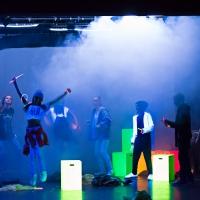 – Tanztheater-Jugendclub Losgestartet © Anna-Maria Löffelberger
