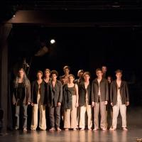 """– Schauspiel-Club """"Mittendrin"""" © Anna-Maria Löffelberger"""
