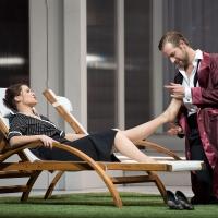 – Laura Nicorescu und George Humphreys © Anna-Maria Löffelberger