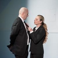 – Marcus Bluhm und Britta Bayer © Anna-Maria Löffelberger