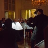 – Barock-Ensemble © Anna-Maria Löffelberger
