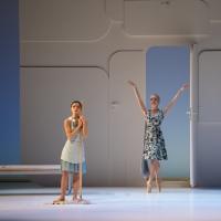 – Márcia Jaqueline und Anna Yanchuk © Anna-Maria Löffelberger
