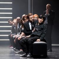 – George Humphreys und Chor © Anna-Maria Löffelberger