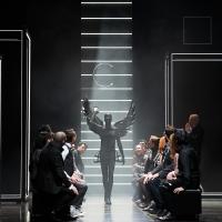 – George Humphreys, Chor und Modell © Anna-Maria Löffelberger
