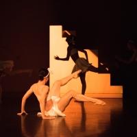 – Mikino Karube und Ensemble © Anna-Maria Löffelberger