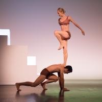 – Anna Yanchuk und Kt. Flavio Salamanka © Anna-Maria Löffelberger