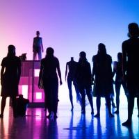 """– Schauspieljugendclub """"Mittendrin"""" © Anna-Maria Löffelberger"""