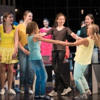 – Maria Straßl und Salzburger Festspiele und Theater Kinderchor © Anna-Maria Löffelberger