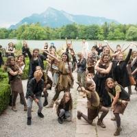 – Salzburger Festspiele und Theater Kinderchor © Anna-Maria Löffelberger