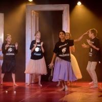 "– #traumfabrik? – Tanztheaterjugendclub ""Losgestartet"" © Anna-Maria Löffelberger"