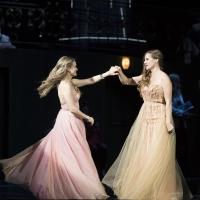– Ilia Staple und Anne-Fleur Werner © Anna-Maria Löffelberger