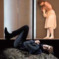 – Gregor Schulz und Genia Maria Karasek © Anna-Maria Löffelberger