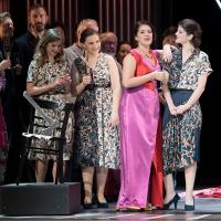 – Shelley Jackson und Ensemble © Anna-Maria Löffelberger