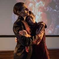 – Sara Cappellini Maggiore und Beatrice Stella © Christina Baumann-Canaval