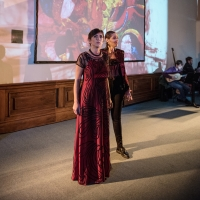 – Beatrice Stella und Sara Cappellini Maggiore © Christina Baumann-Canaval
