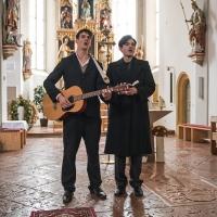 – Florian Sumerauer und Hanno Waldner © Christina Baumann-Canaval