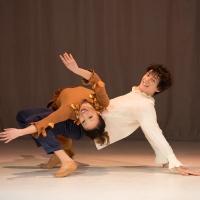– Chigusa Fujiyoshi und Niccolò Masini © Anna-Maria Löffelberger