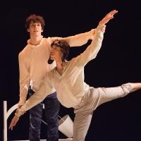 – Niccolò Masini und Paulo Muniz © Anna-Maria Löffelberger