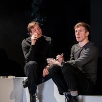 – Tim Oberließen und Gregor Schulz © Tobias Witzgall