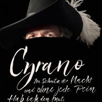– Cyrano de Bergerac © Christina Baumann-Canaval
