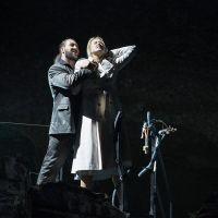– Alexander Krasnov und Jacquelyn Wagner © Anna-Maria Löffelberger