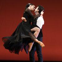 Marize Fumero & Arionel Vargas, Milwaukee Ballet