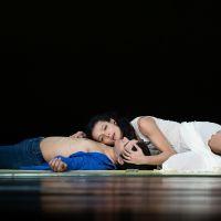 – Márcia Jaqueline und Kt. Flavio Salamanka © Anna-Maria Löffelberger