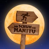 – Der Schuh des Manitu © Anna-Maria Löffelberger / Salzburger Landestheater