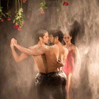 – Tanto ... Tango! © Christina Baumann-Canaval / Salzburger Landestheater