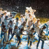 – Mysterien: Ein Salzburger großes Welttheater © Anna-Maria Löffelberger