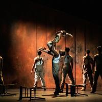 – Harriet Mills, Diego da Cunha, Ensemble © Tobias Witzgall / SLT