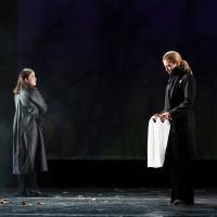 – Genia Maria Karasek und Julienne Pfeil © Anna-Maria Löffelberger
