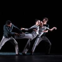 – Internationale Ballettgala © Tobias Witzgall