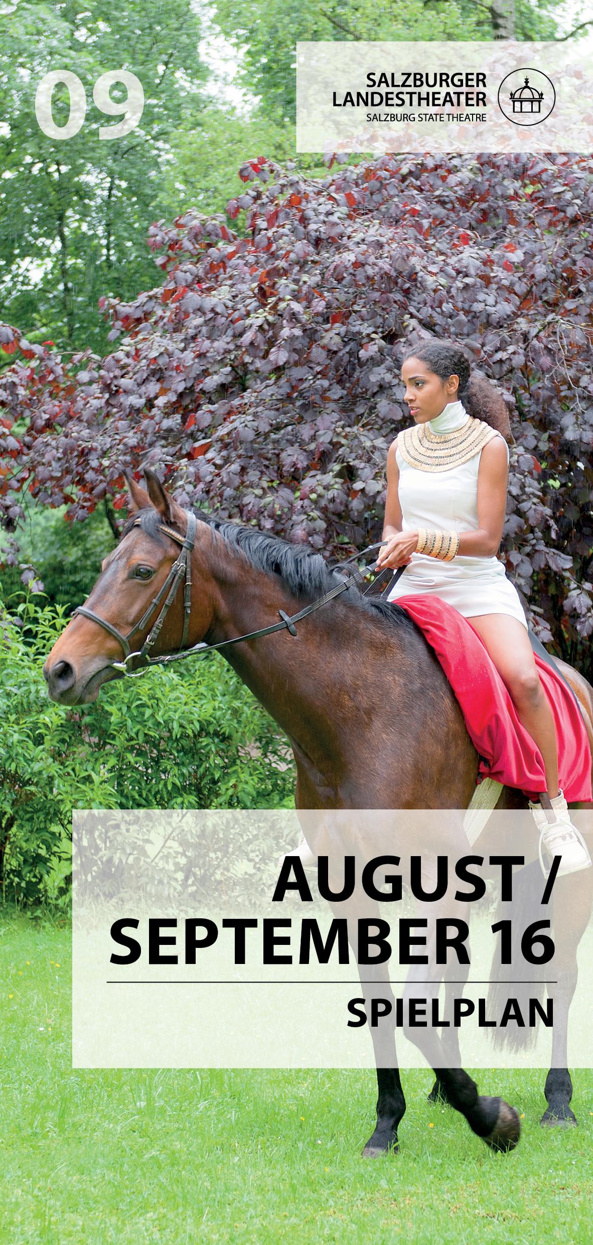 August / September
