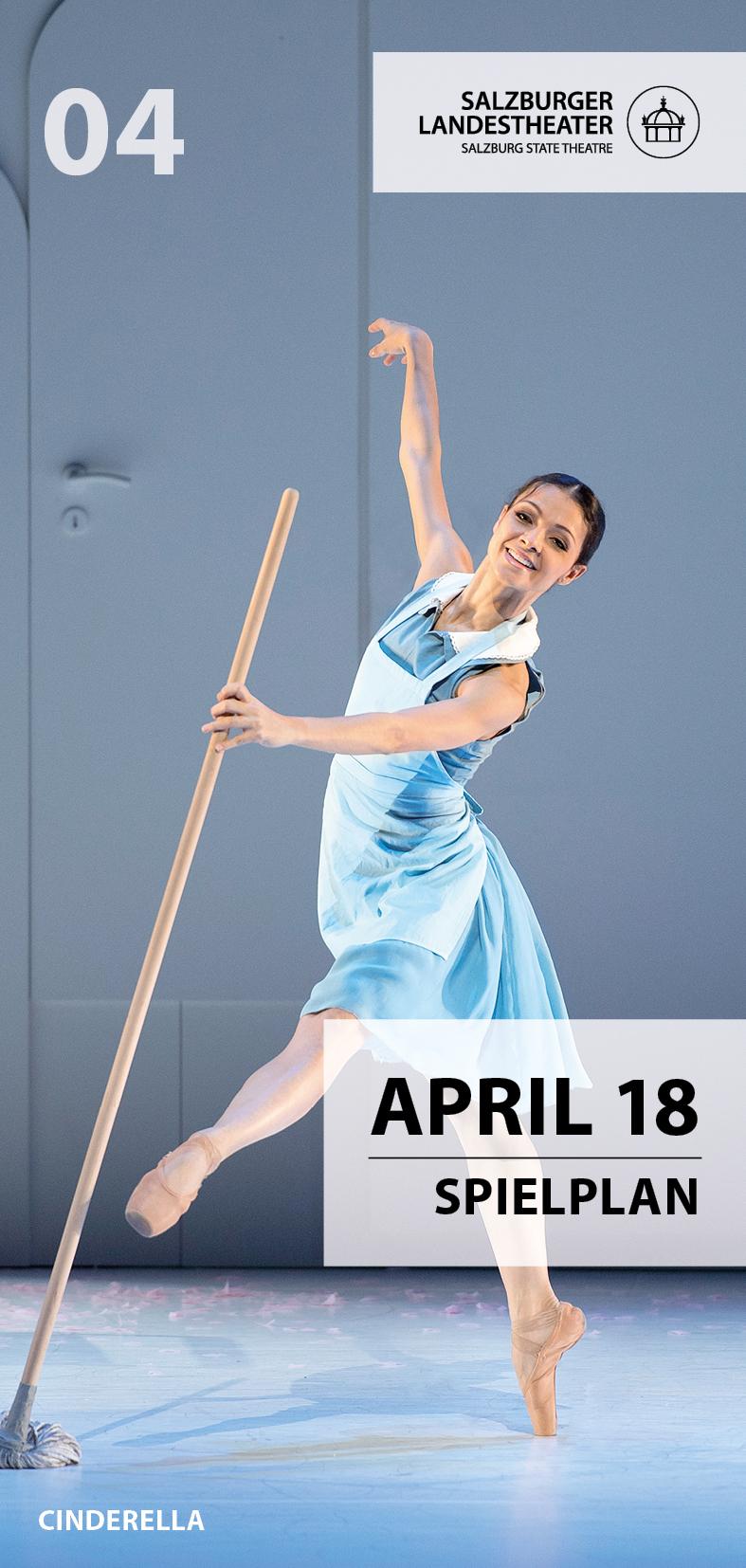 Leporello April
