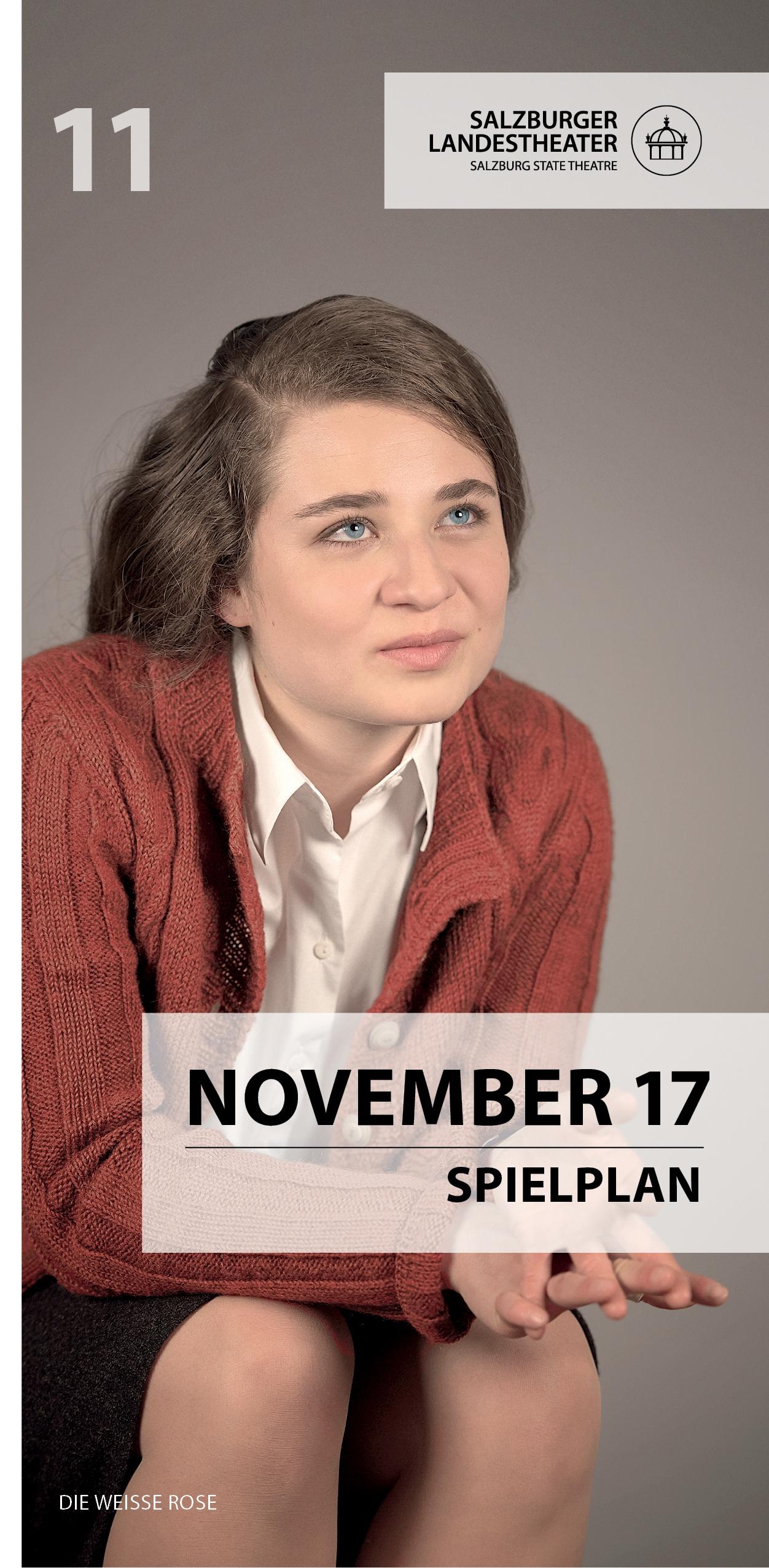 Leporello November