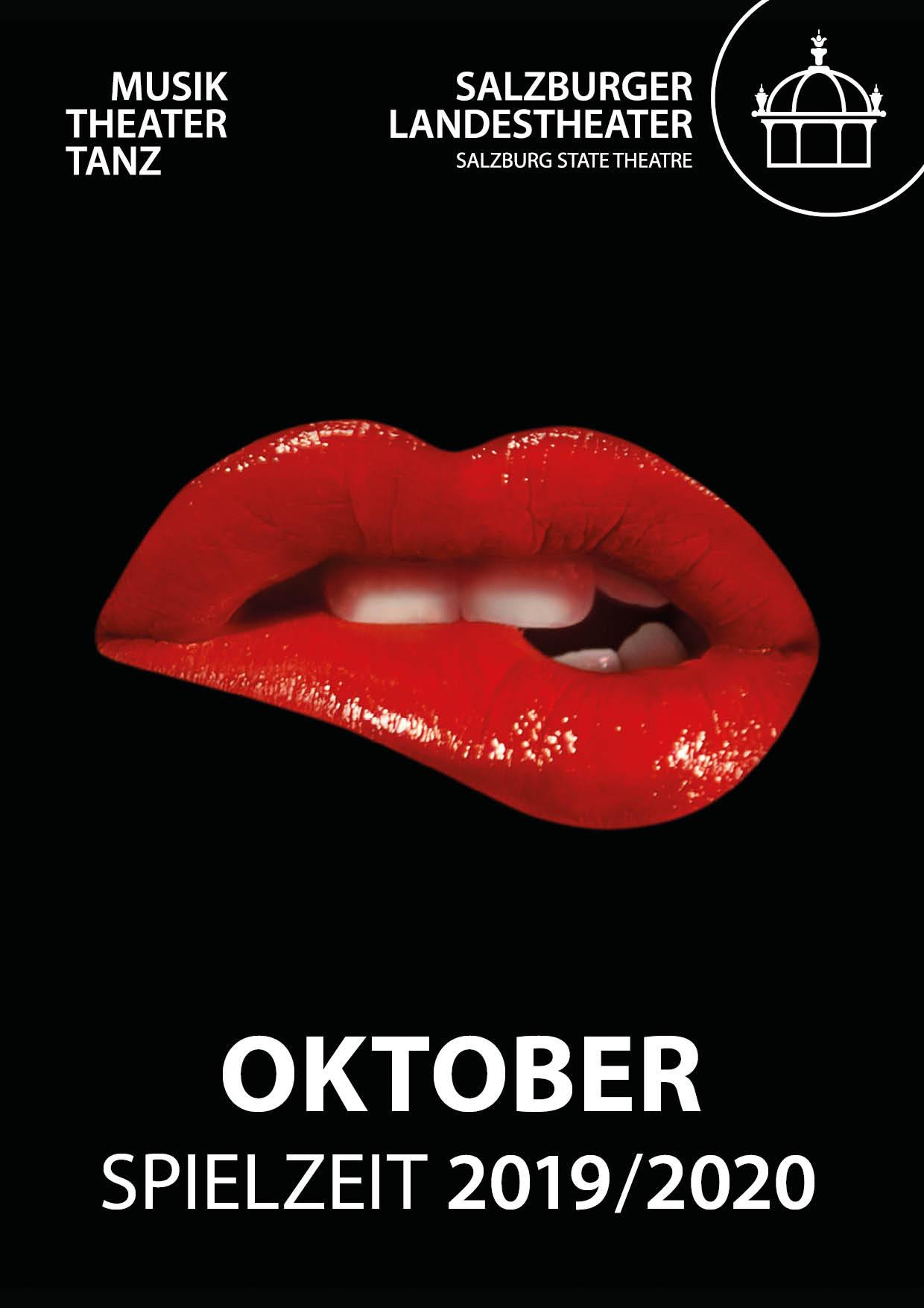 Leporello Oktober