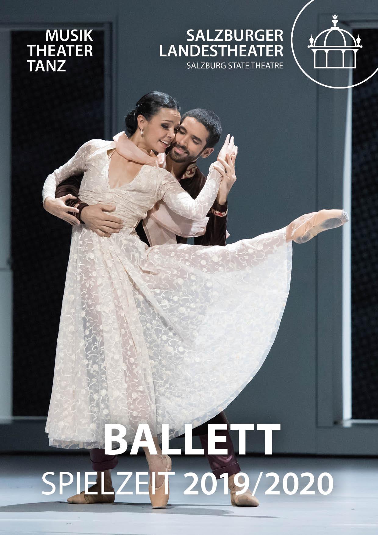 Ballett 2019/2020