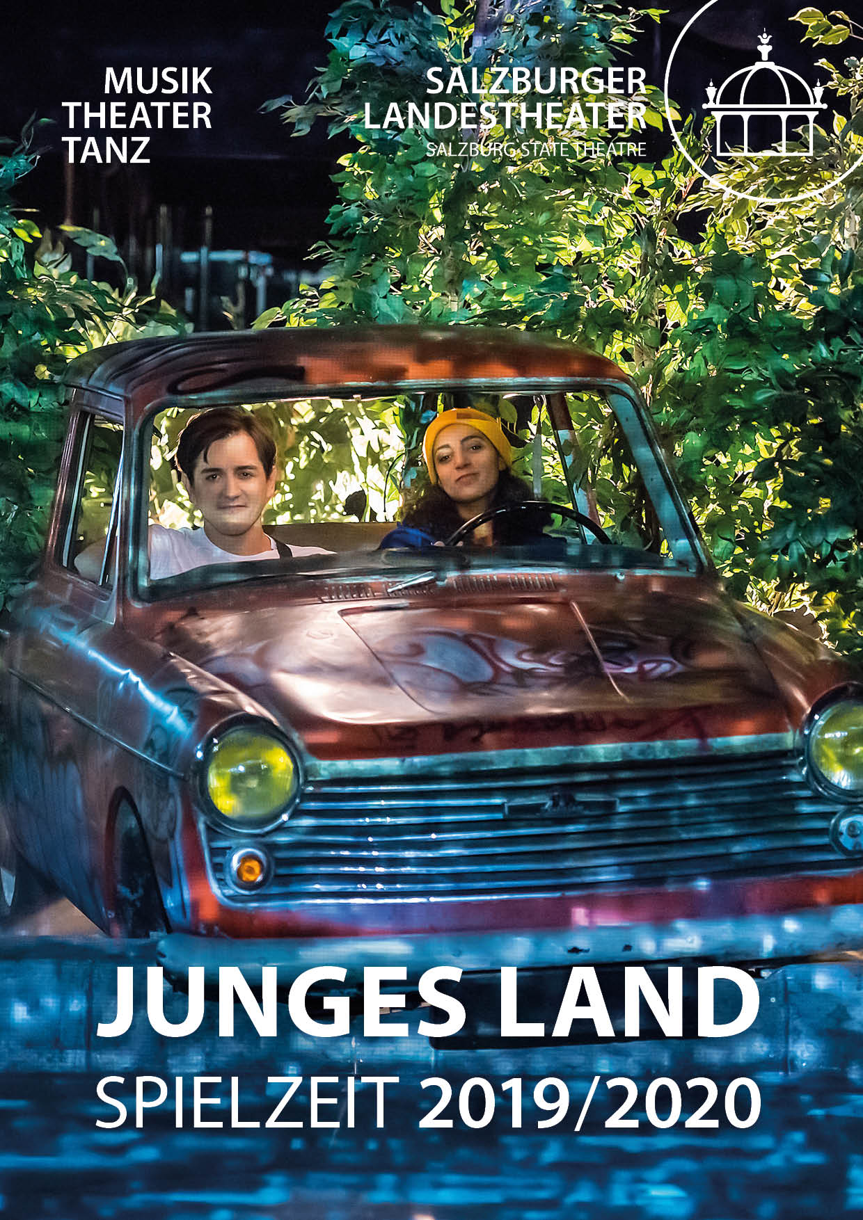 Junges Land 2019/2020