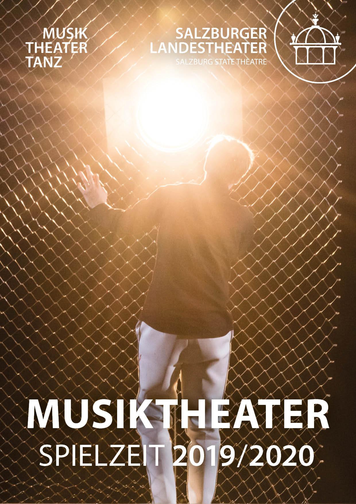 Musiktheater 2019/2020